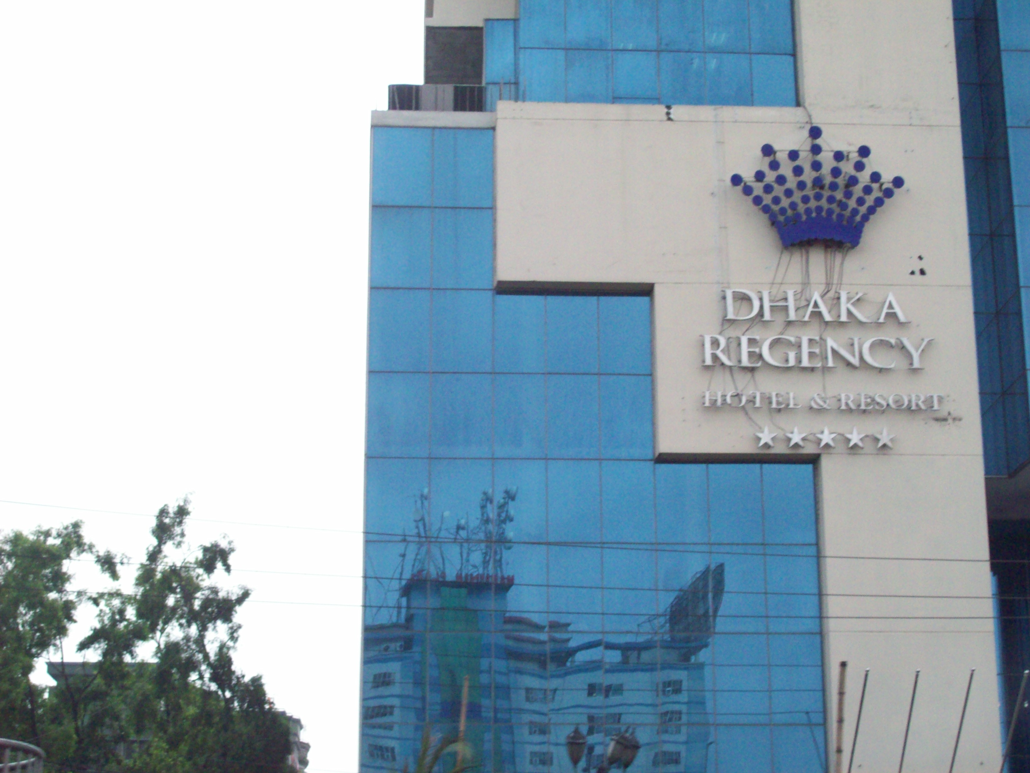 Dhaka Regency Hotel & Resort