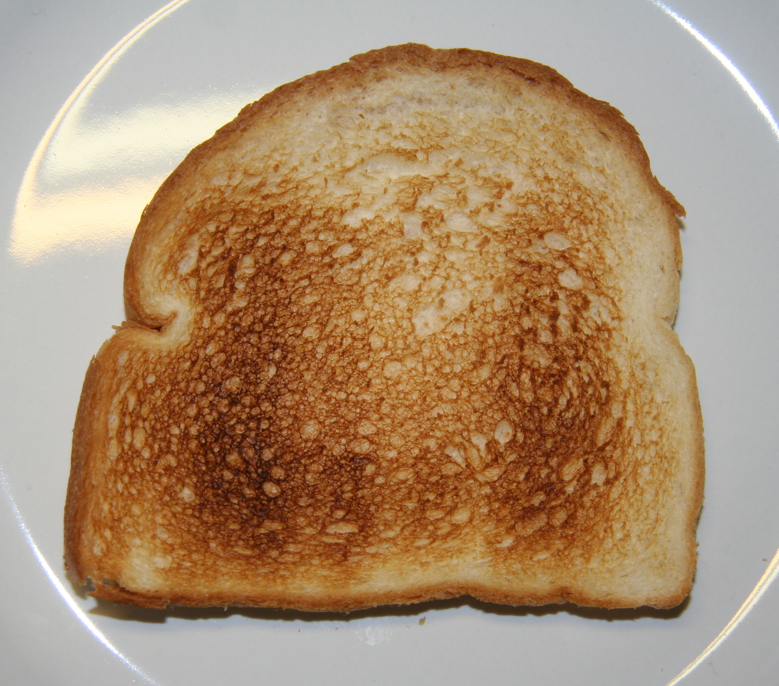 Image result for dry toast