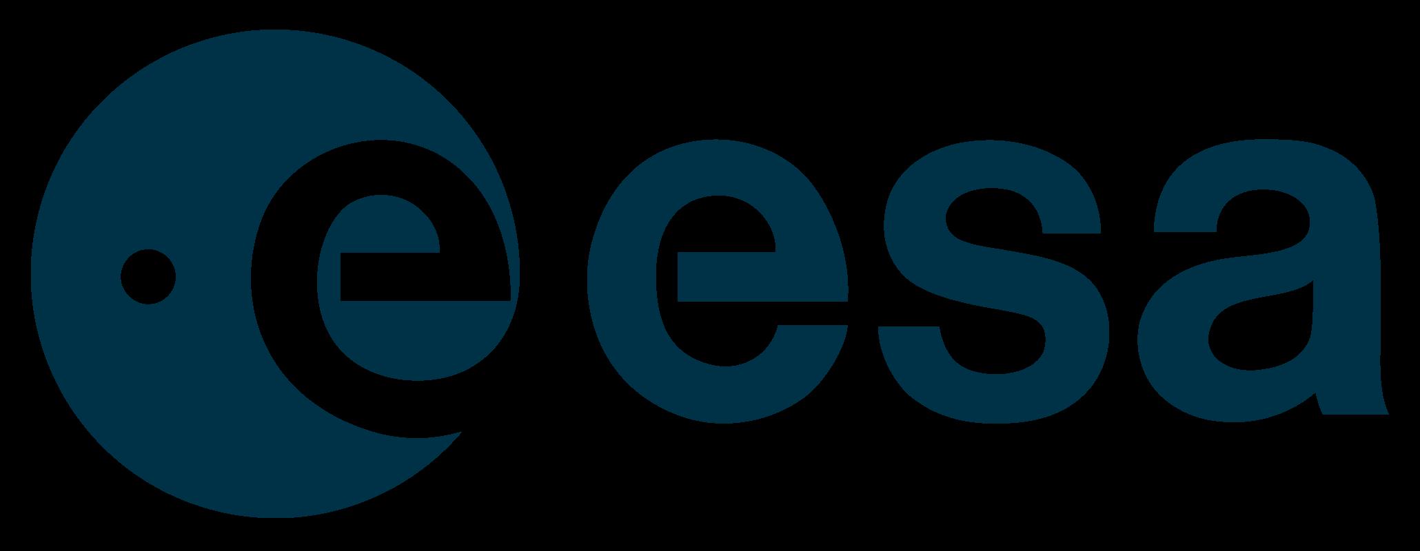 Az Európai Űrügynökség logója