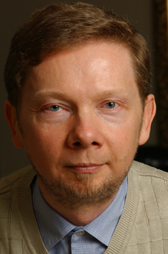 Tolle, Eckhart (1948-)