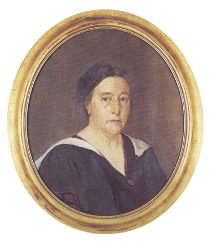 Aitken, Edith (1861–1940), headmistress