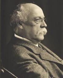 Edward C. Wall American politician