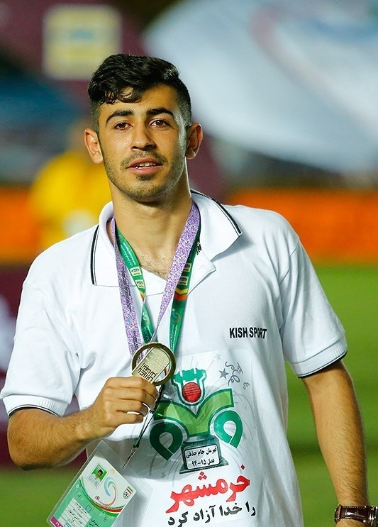 احسان پهلوان - ویکیپدیا، دانشنامهٔ آزاد