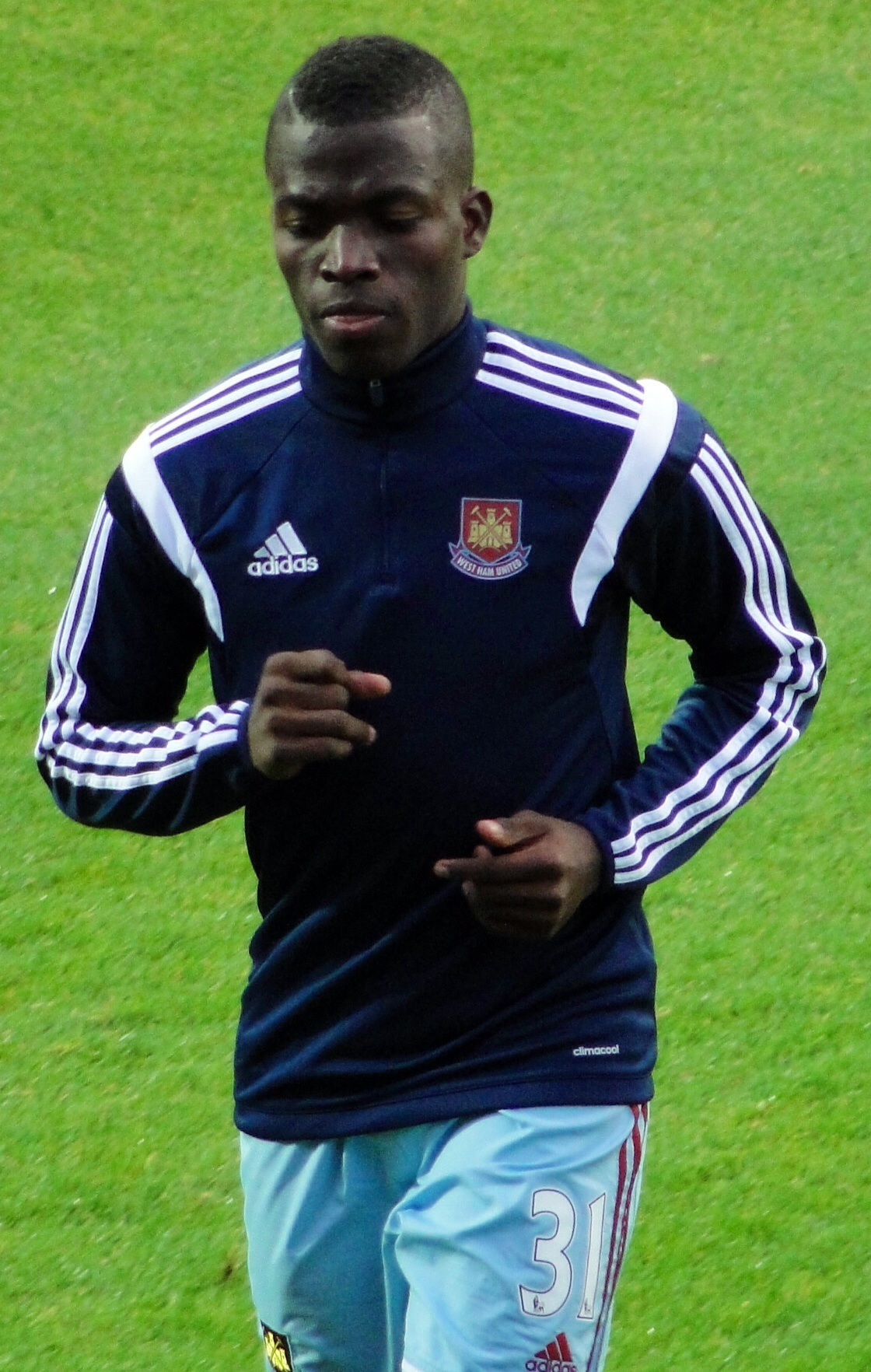 File Enner Valencia West Ham August 2014 Wikimedia mons
