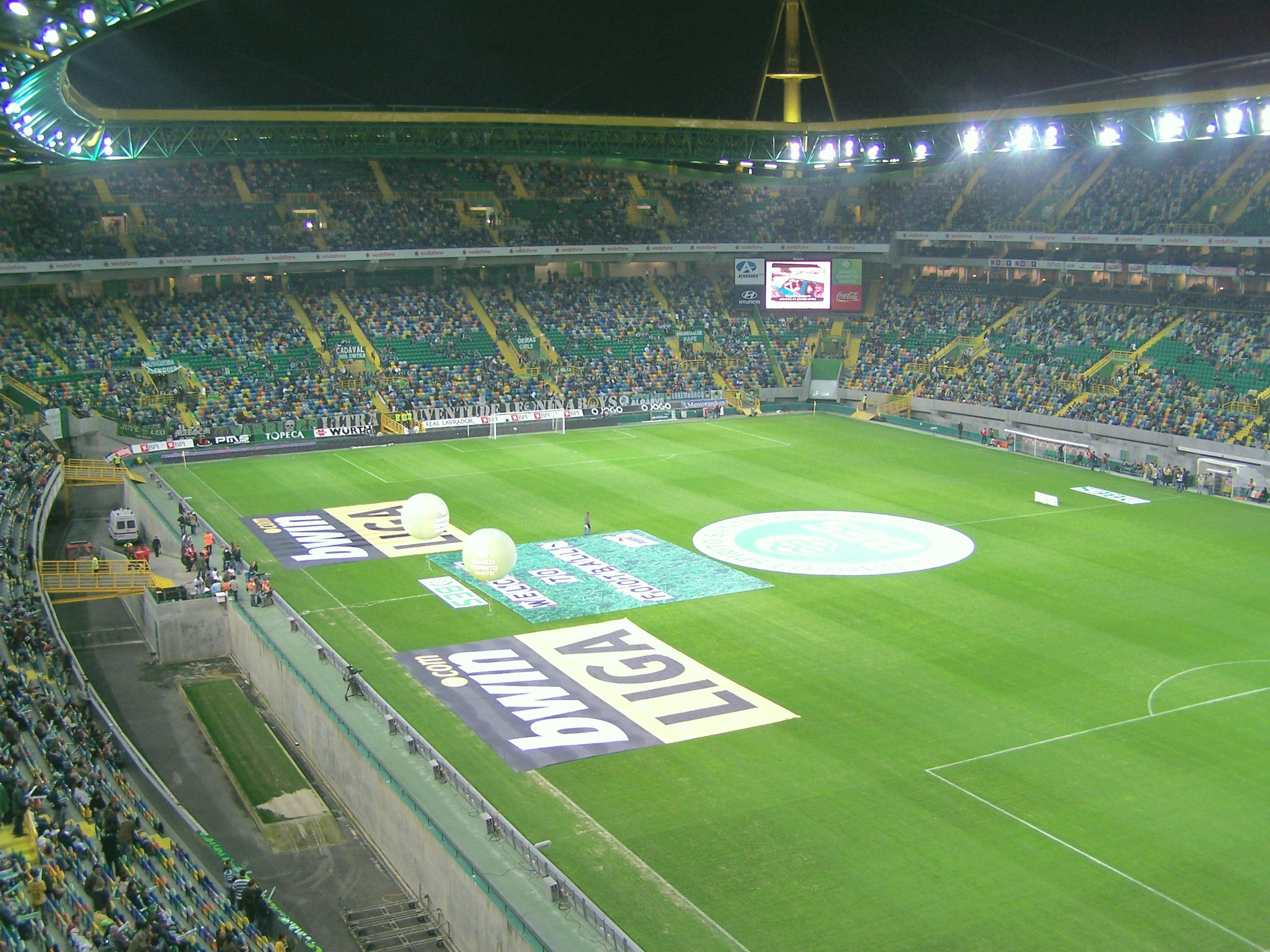 Image Result For Sporting Lisbon