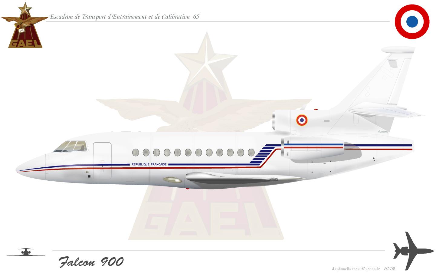 Falcon900