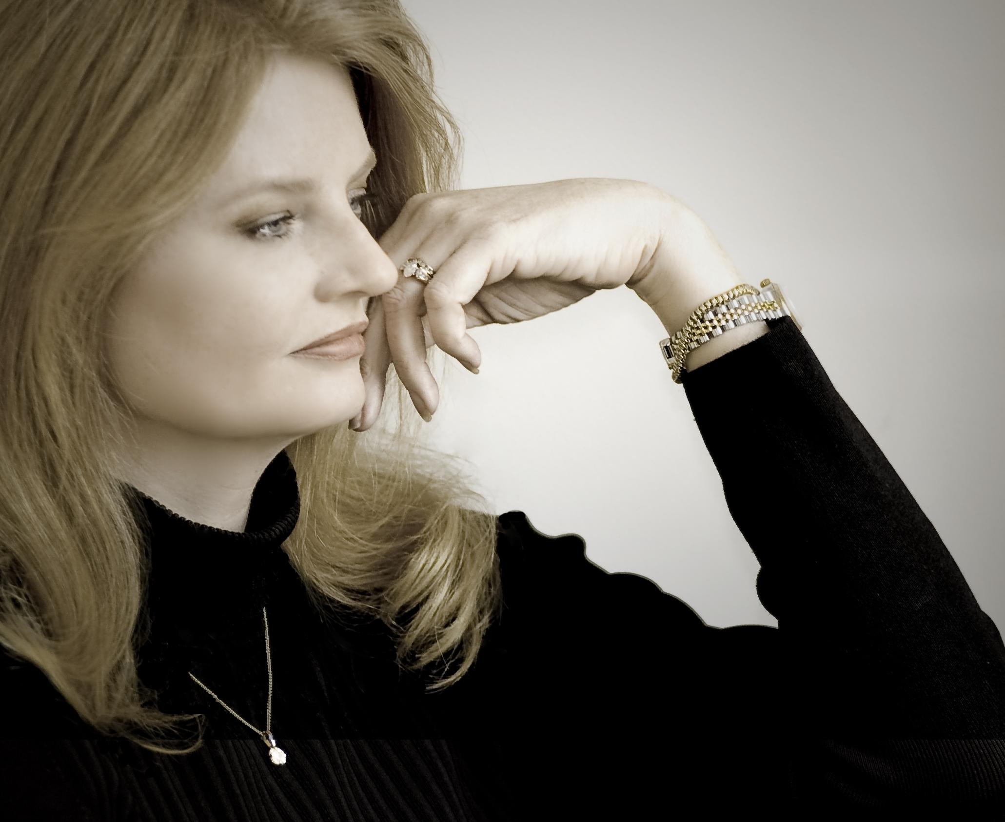 Louann Brizendine in 2009.