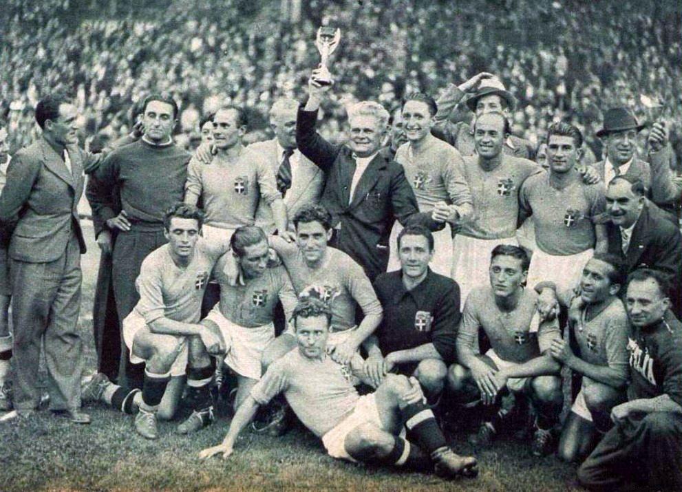 Copa Mundial De Fútbol De 1938 Wikipedia La Enciclopedia Libre