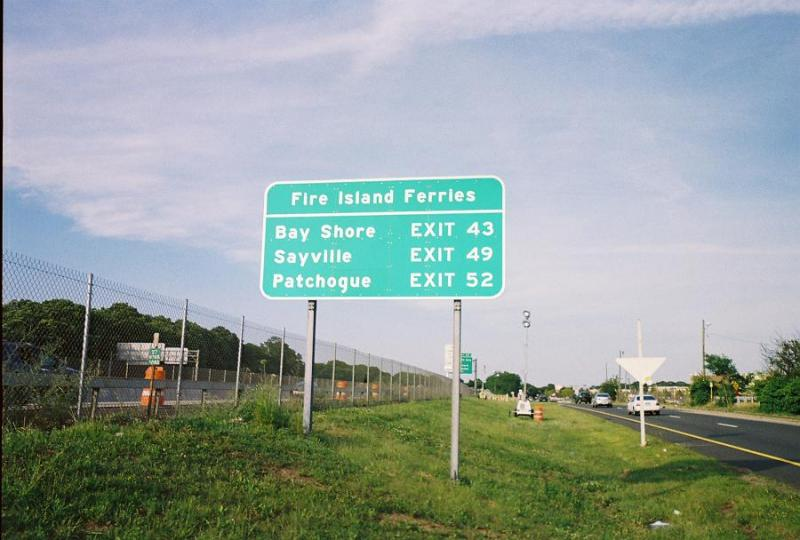 File:Fire Island Ferry 3 Exits(NY 27 in West Islip).jpg
