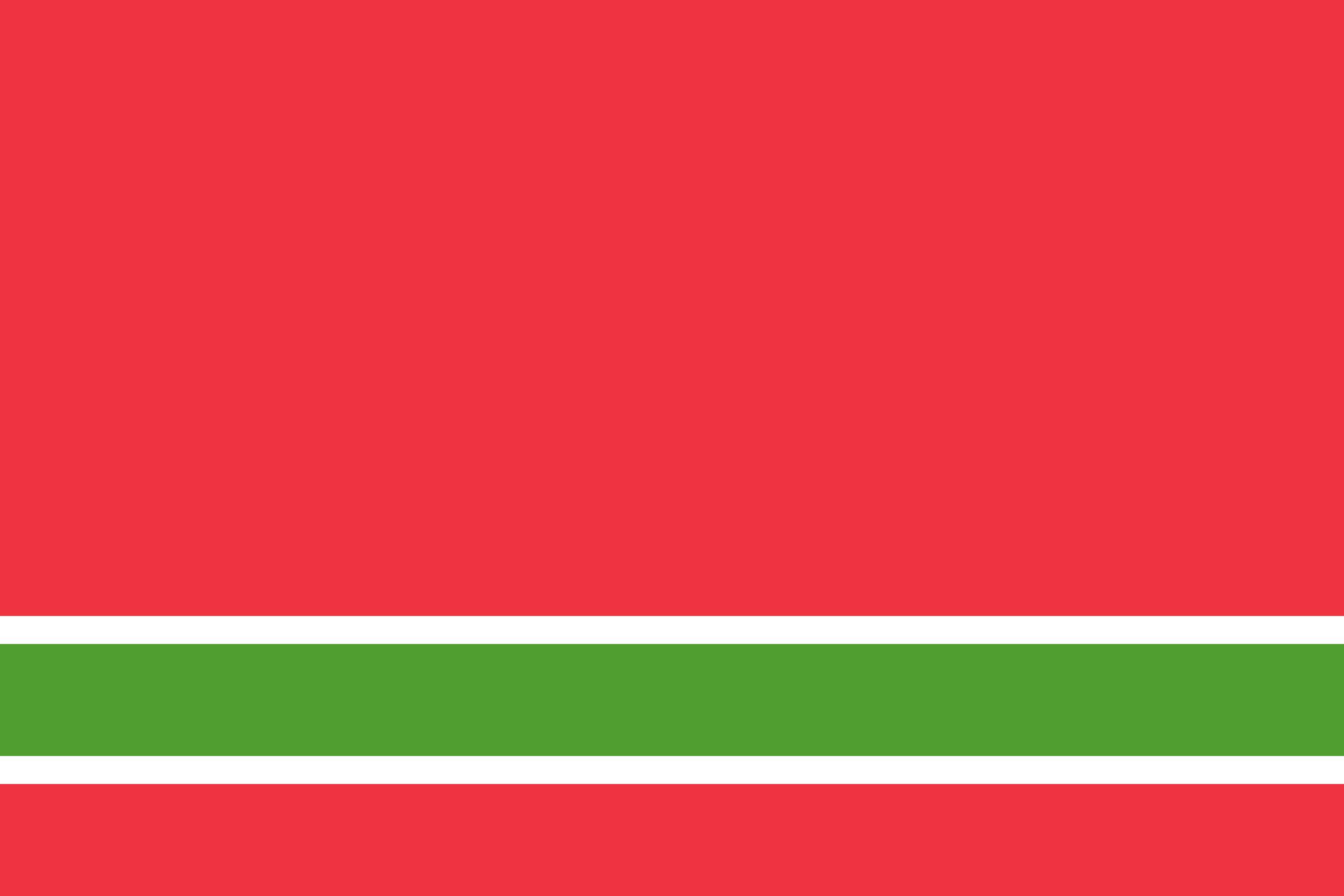 Caucasian Albania Flag