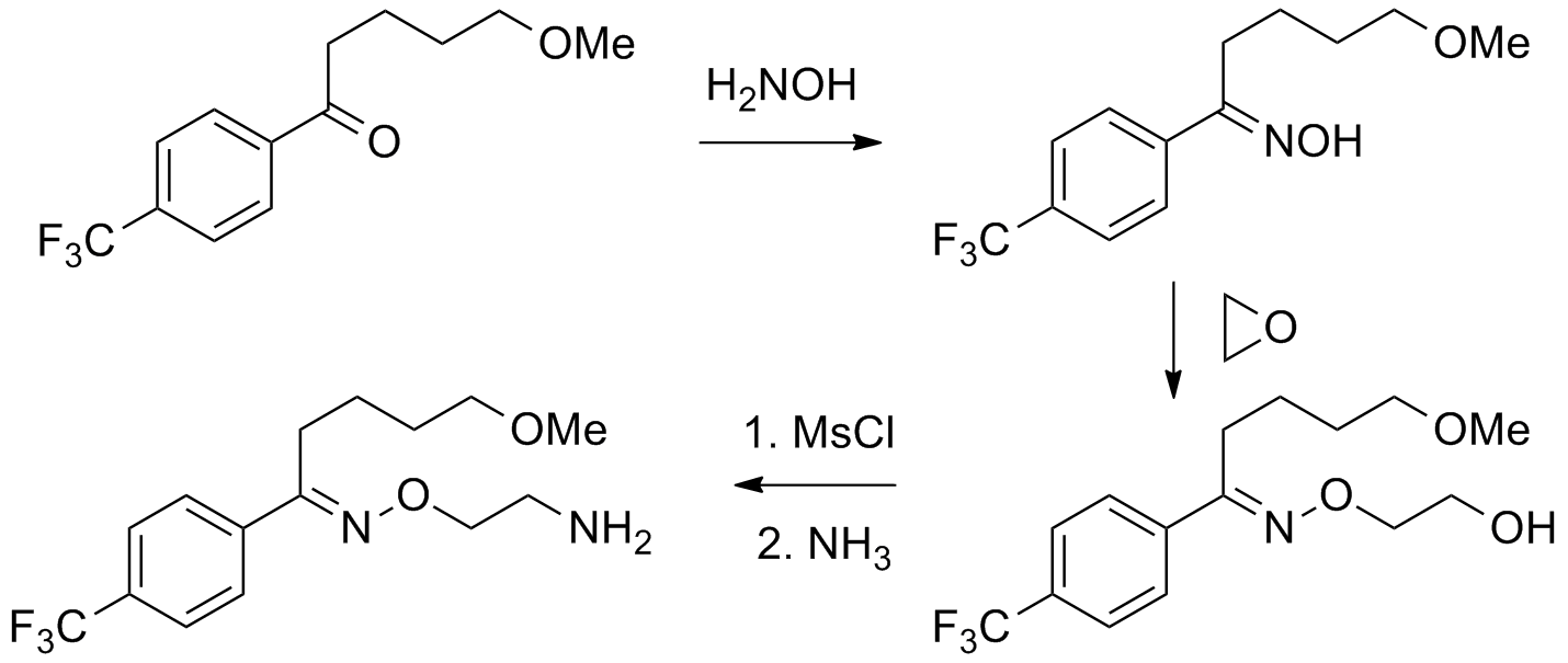 File:Fluvoxamine synthesis.png - Wikimedia Commons