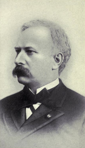 Foraker as governor of Ohio (c. 1886-1890)