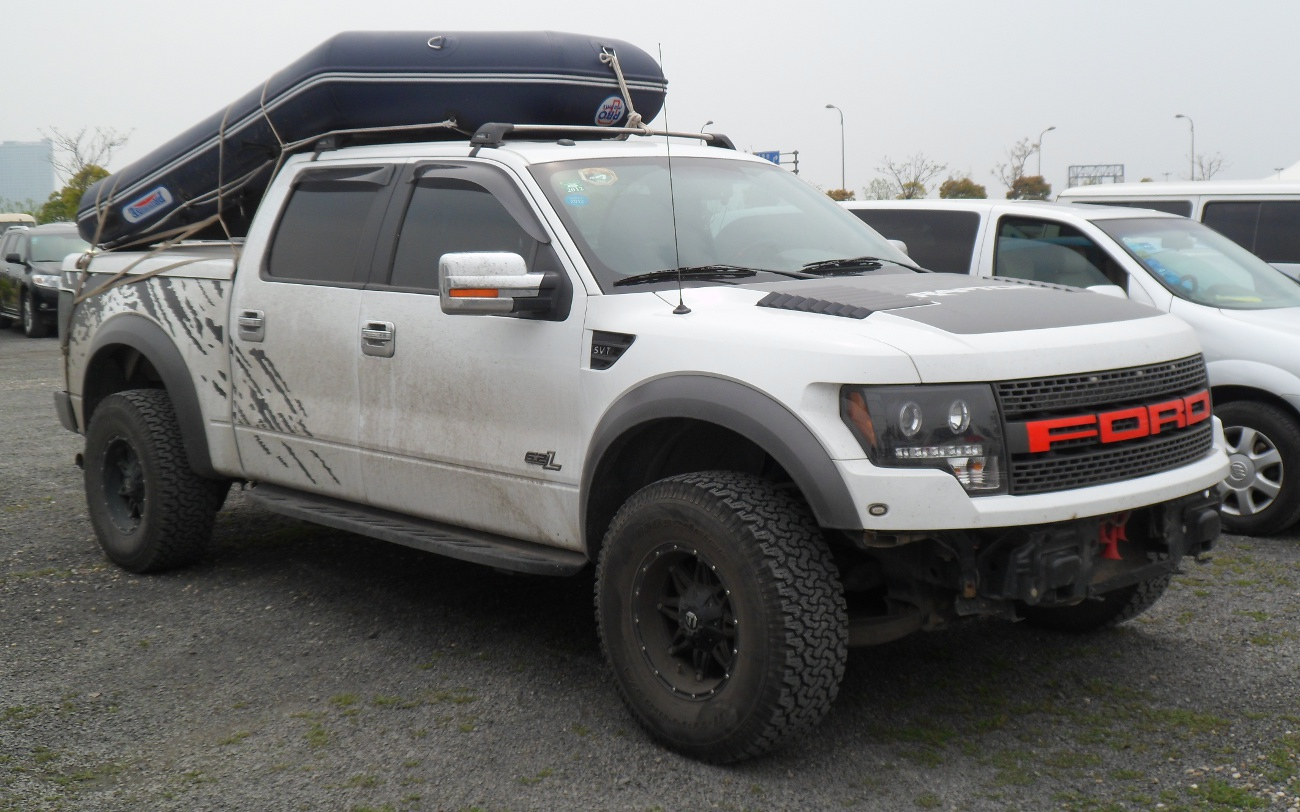 Fileford f series xii svt raptor crew cab china 2012 04