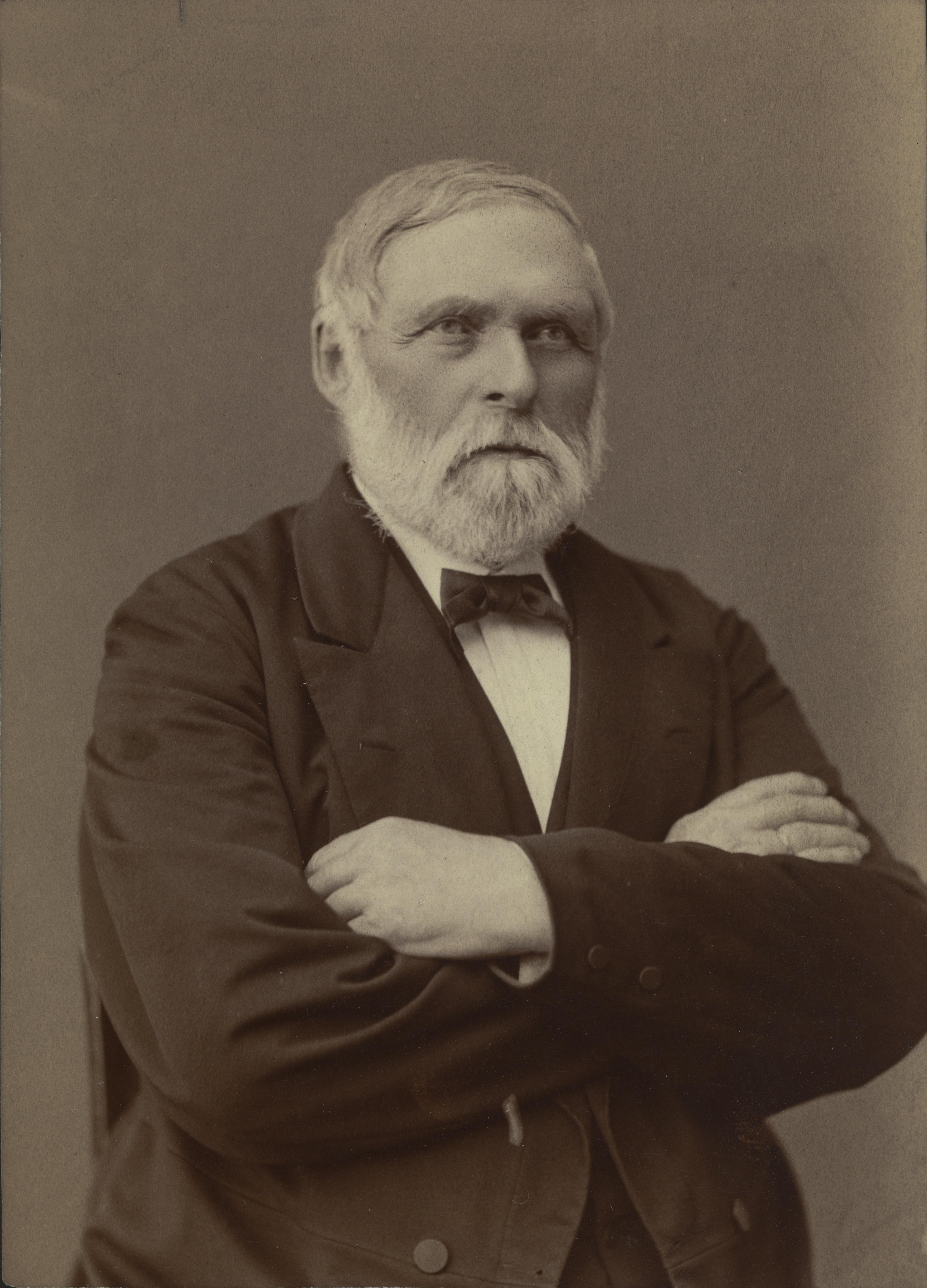 Image of Erik Olsen from Wikidata