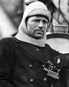 New Zealand sailor and explorer