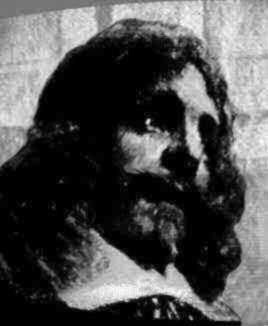 Gérard Desargues