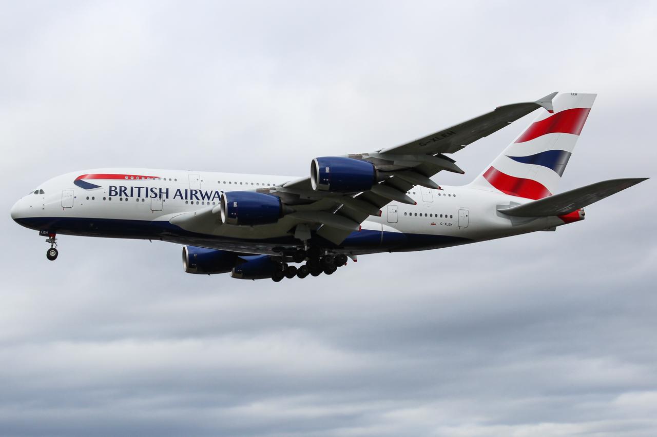 hen british airways purchased - HD1280×852