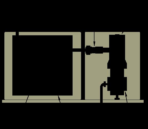 Gas Trap
