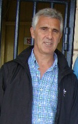 Gareth Davies (rugby player, born 1955) Welsh rugby union player