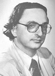 Gianni De Michelis Italian politician