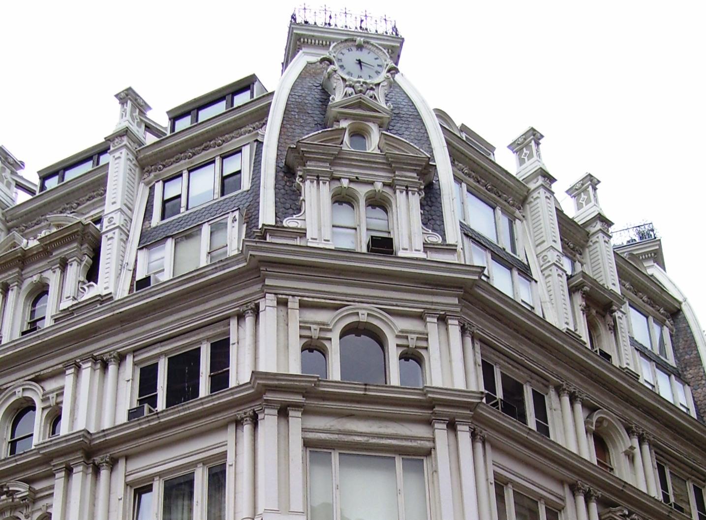 NoMad, Manhattan - Wikipedia