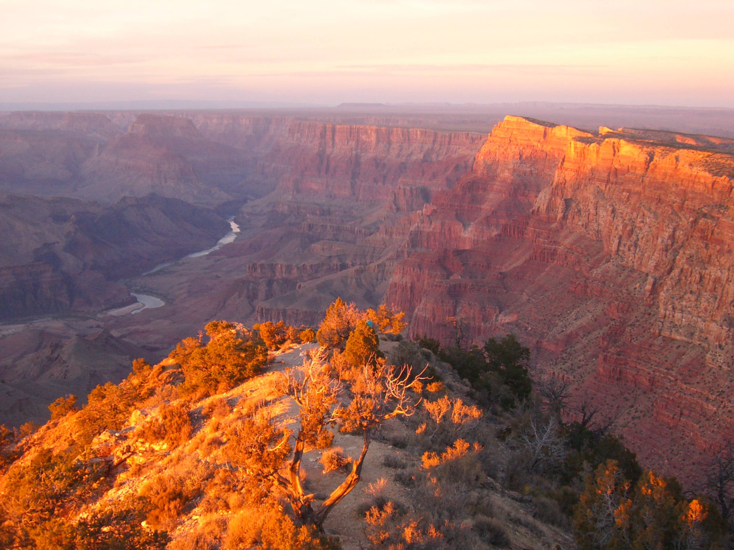 a history of grand canyon national park The grand canyon national park act was finally signed by president woodrow wilson in 1919 and it was considered a major milestone by conservationists the national park service, established in.
