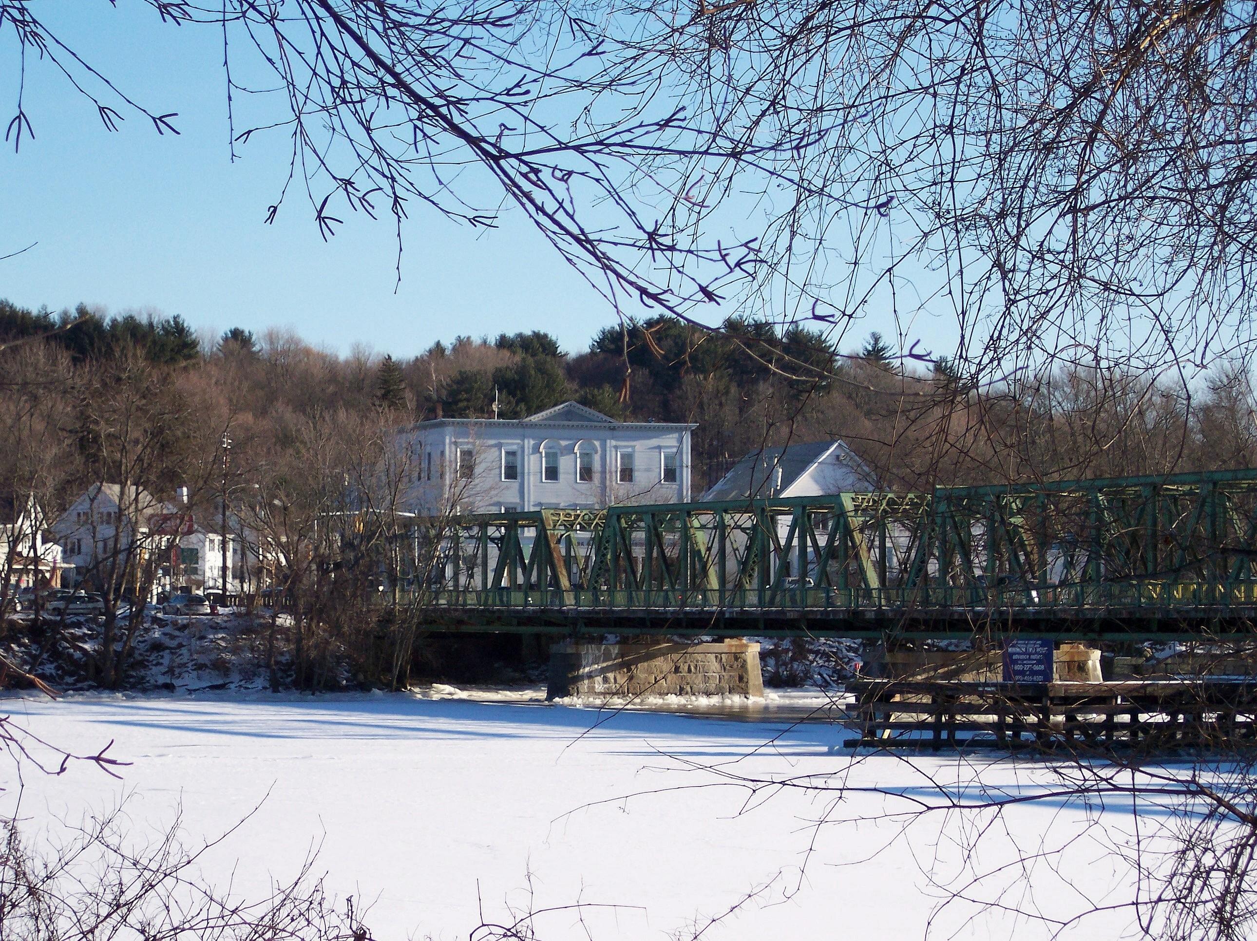 Groveland Massachusetts Wikiwand