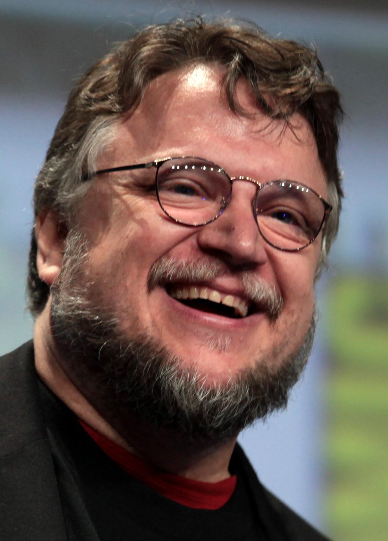 Guillermo del Toro — Wikipédia