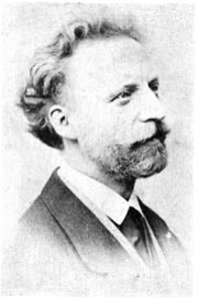 Gustav Bauernfeind German artist