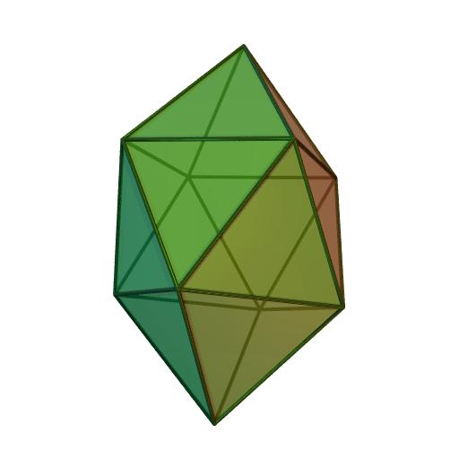 gyroelongated square bipyramid wikipedia