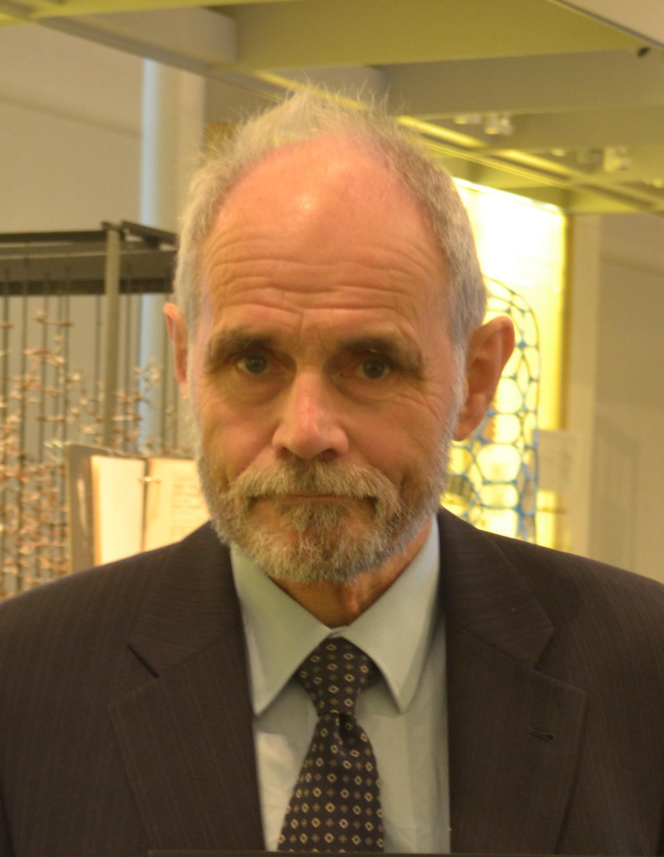 Helge Kragh, 2019