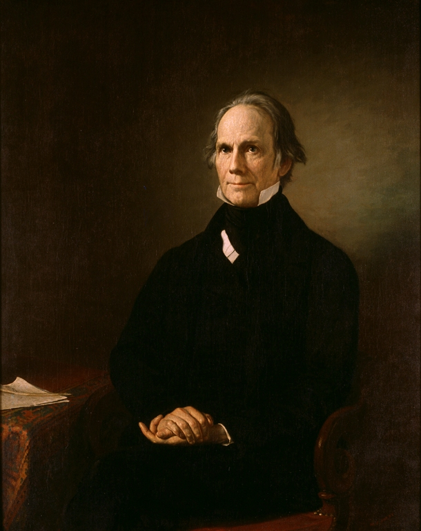 Henry Clay Simple English Wikipedia The Free Encyclopedia