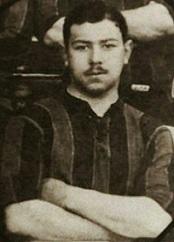 Hikmet Topuzer Turkish footballer