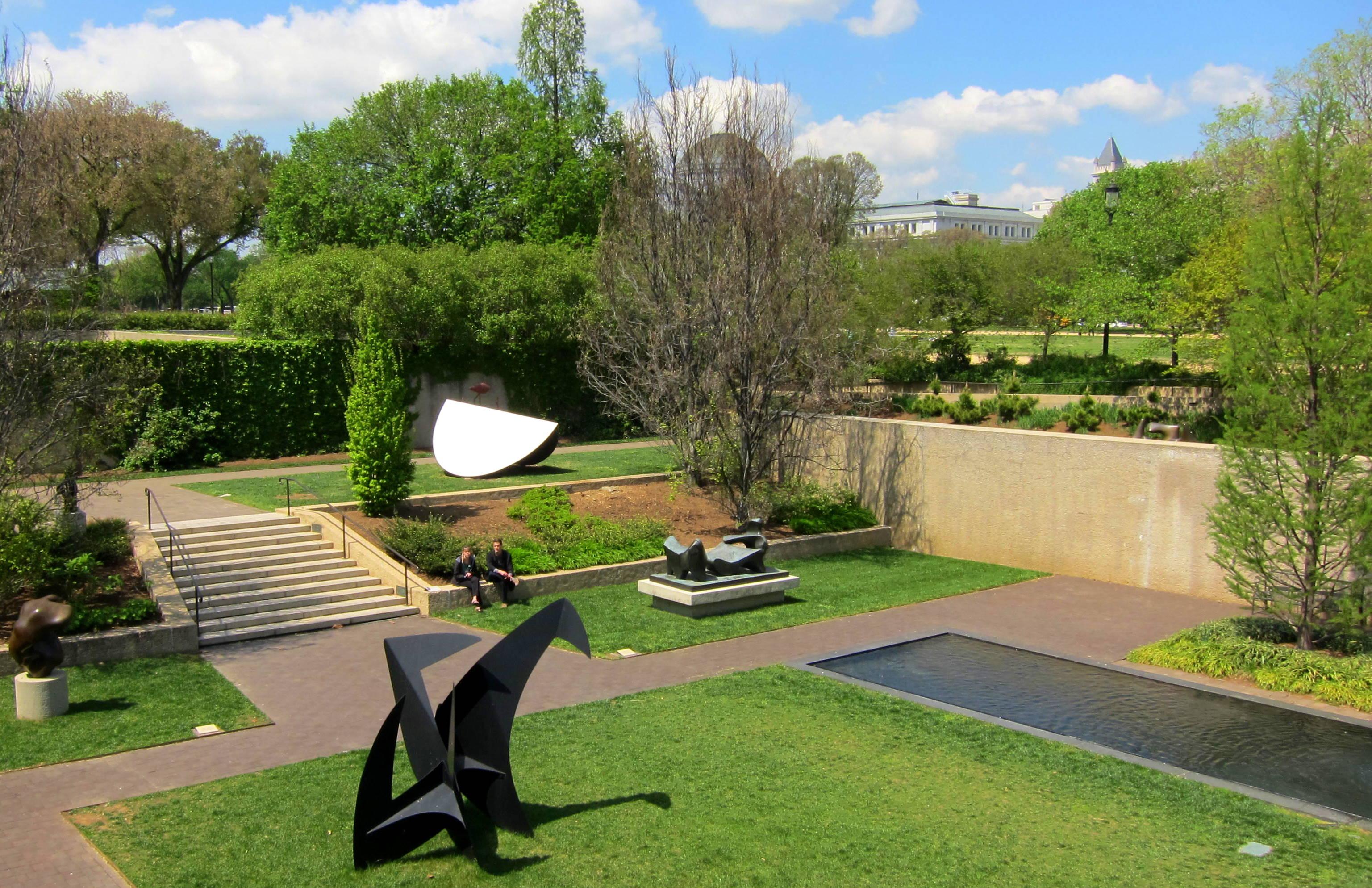 file hirshhorn museum sculpture garden jpg