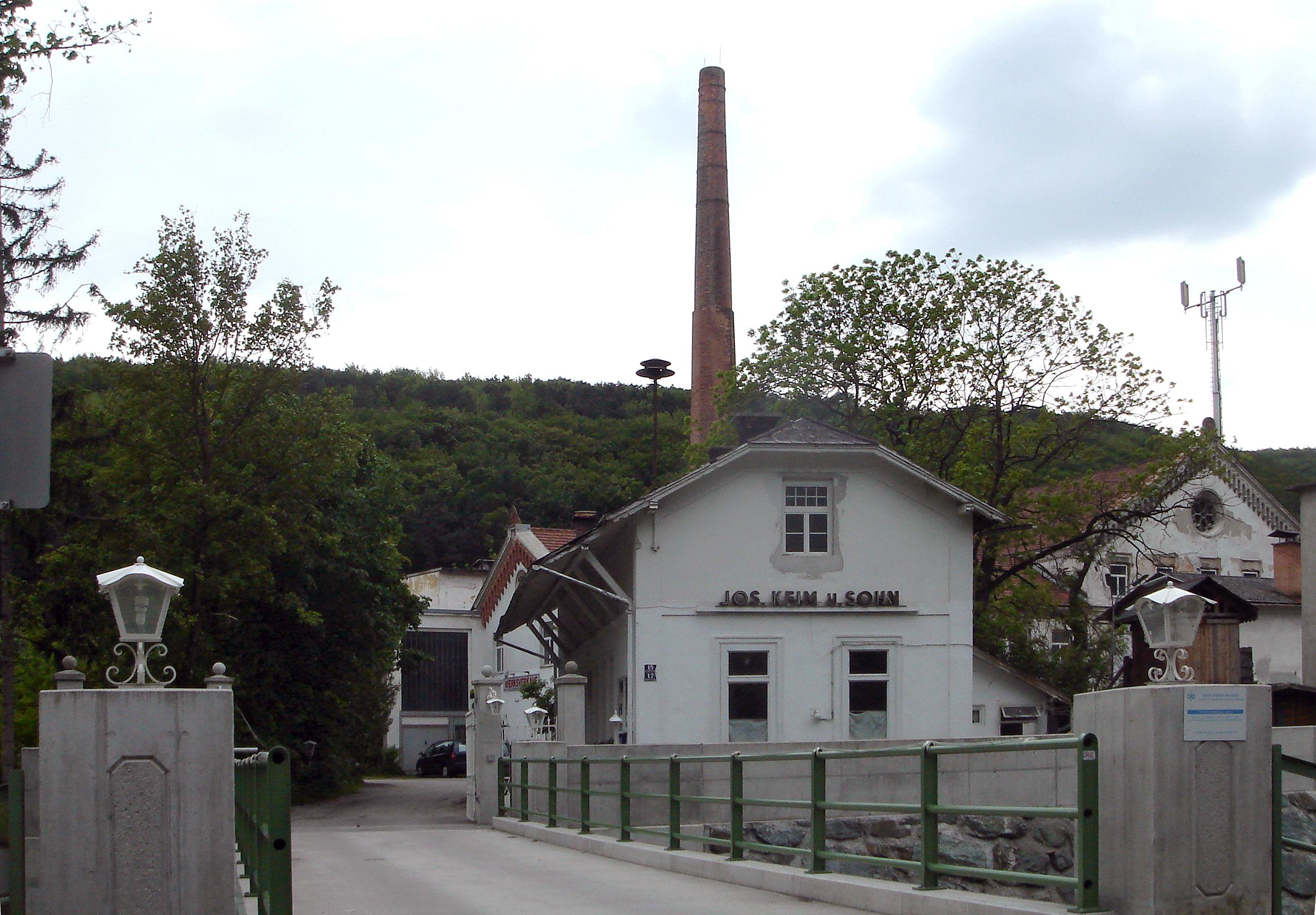 Hirtenberg Wikipédia