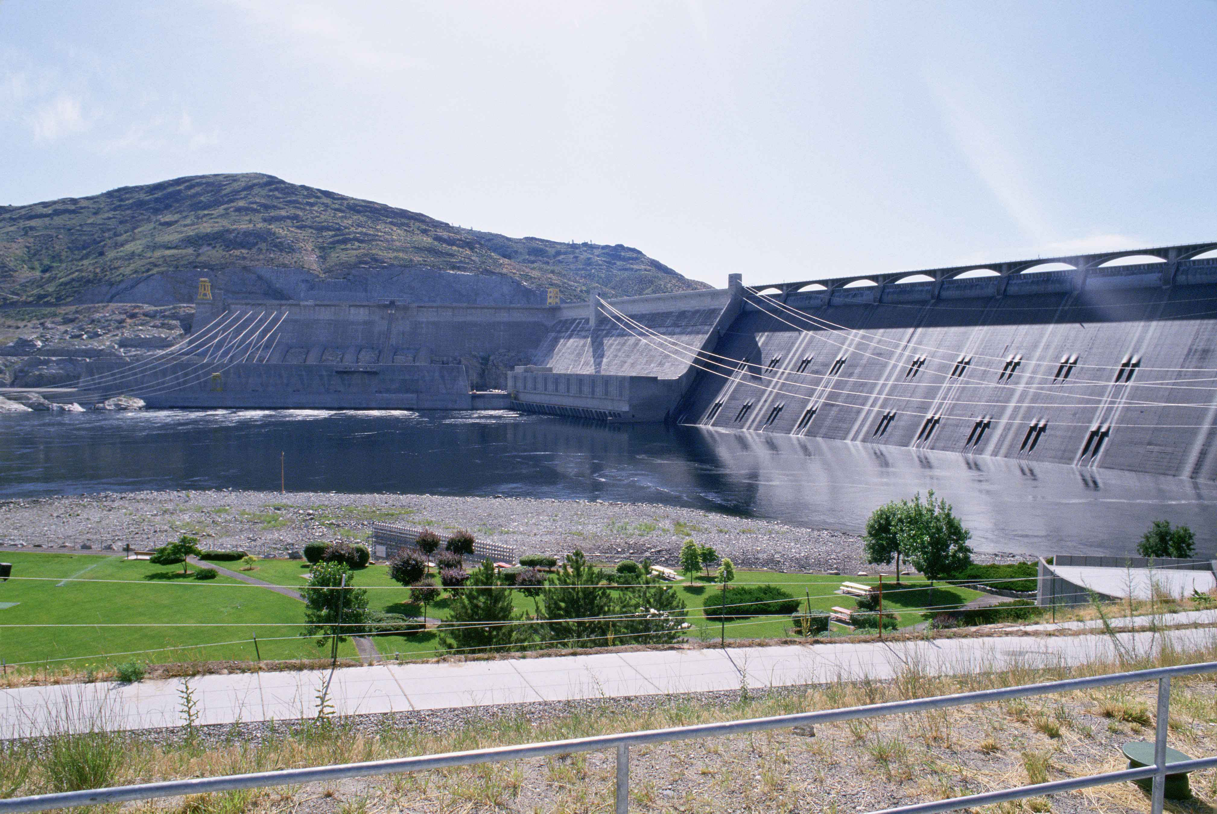 160k Miles of Rivers Could Lose Free-Flowing Status Due to Hydropower