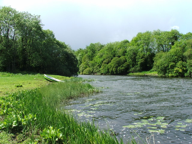 Inishmuck Lough, County Cavan, Ireland - geograph.org.uk - 560300