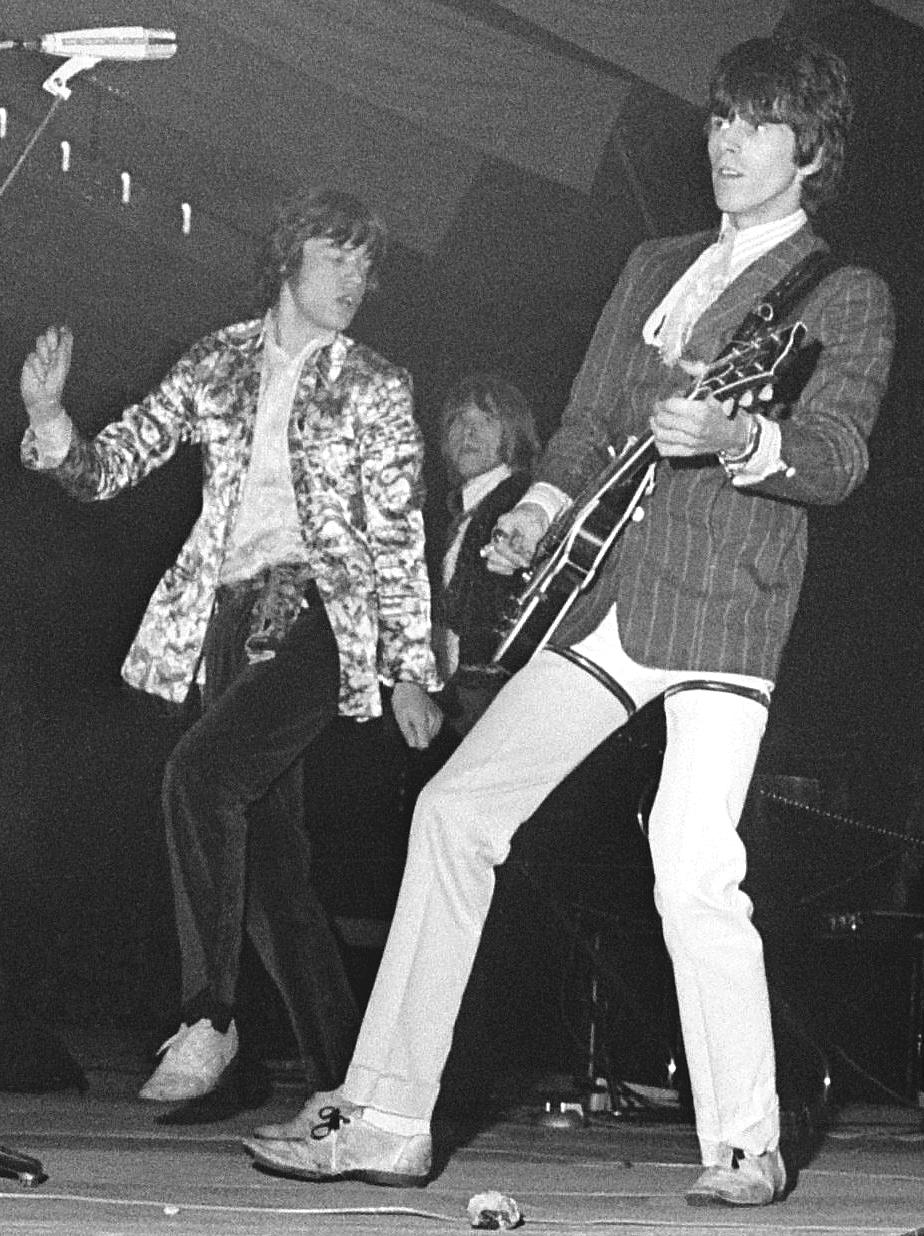 The Rolling Stones European Tour 1967 Wikipedia