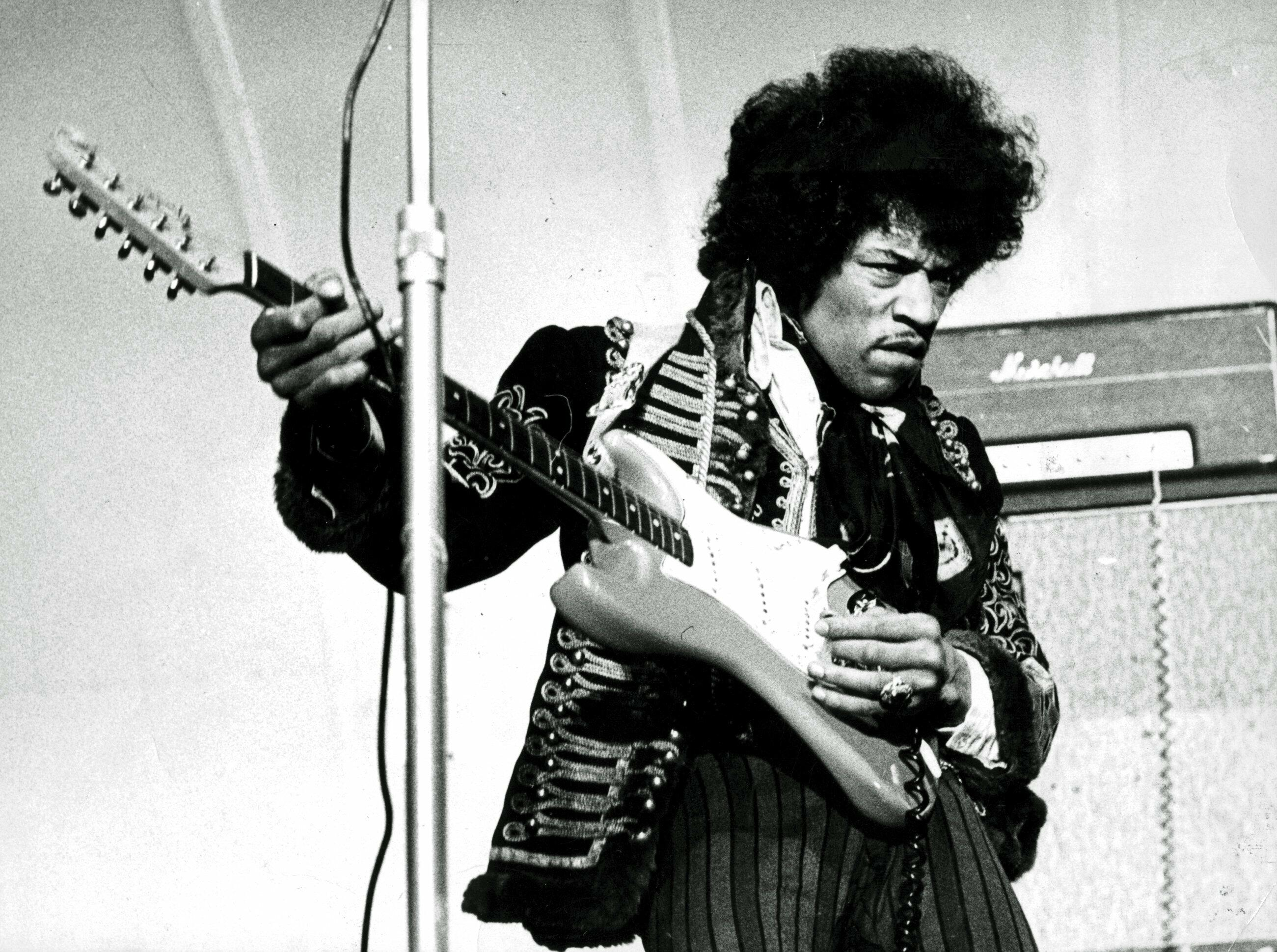 Jimi Hendrix tribute, The point casino, concerts