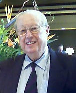 John Shepherd-Barron British inventor