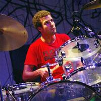 Jon Theodore American drummer