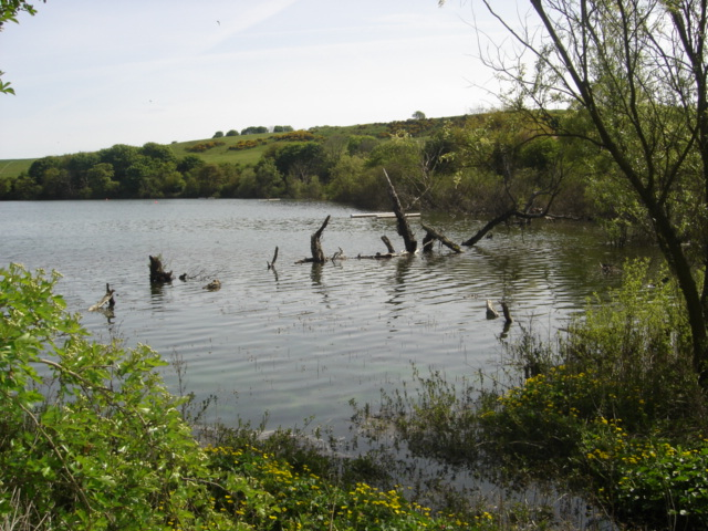 K14 Loch from hide