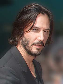 Keanu Reeves (25448963336) (cropped)