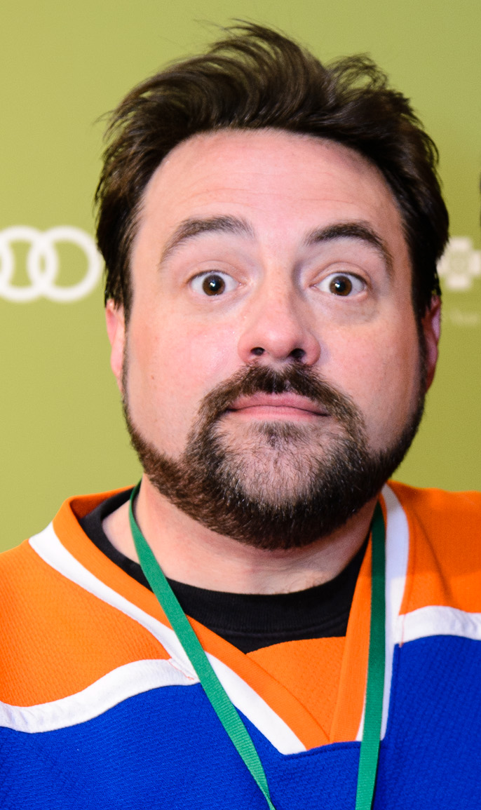Kevin Smith - Wikipedia