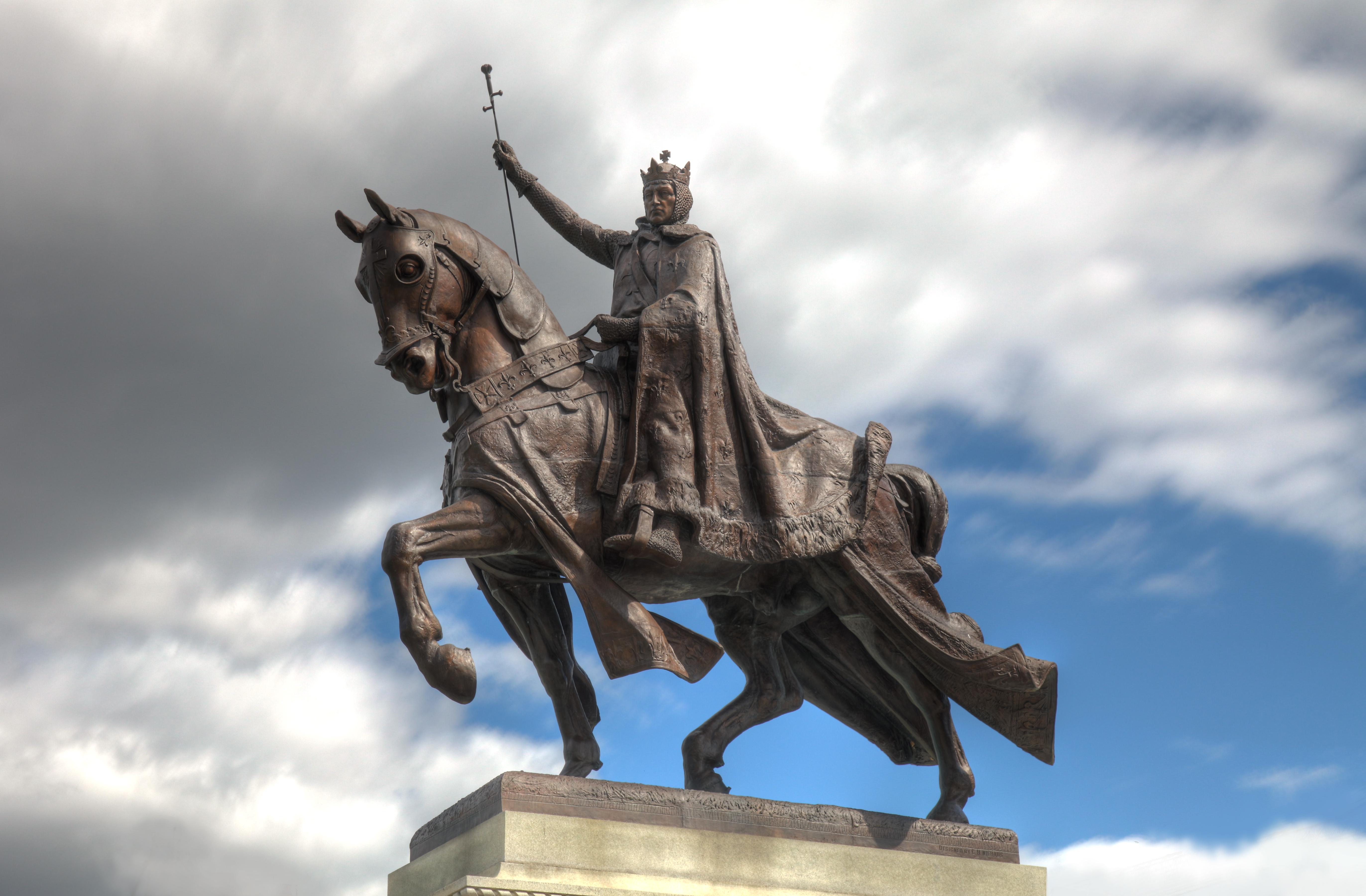 [Polémiques] Saint Louis, le CVUH et les usages publics de l'histoire