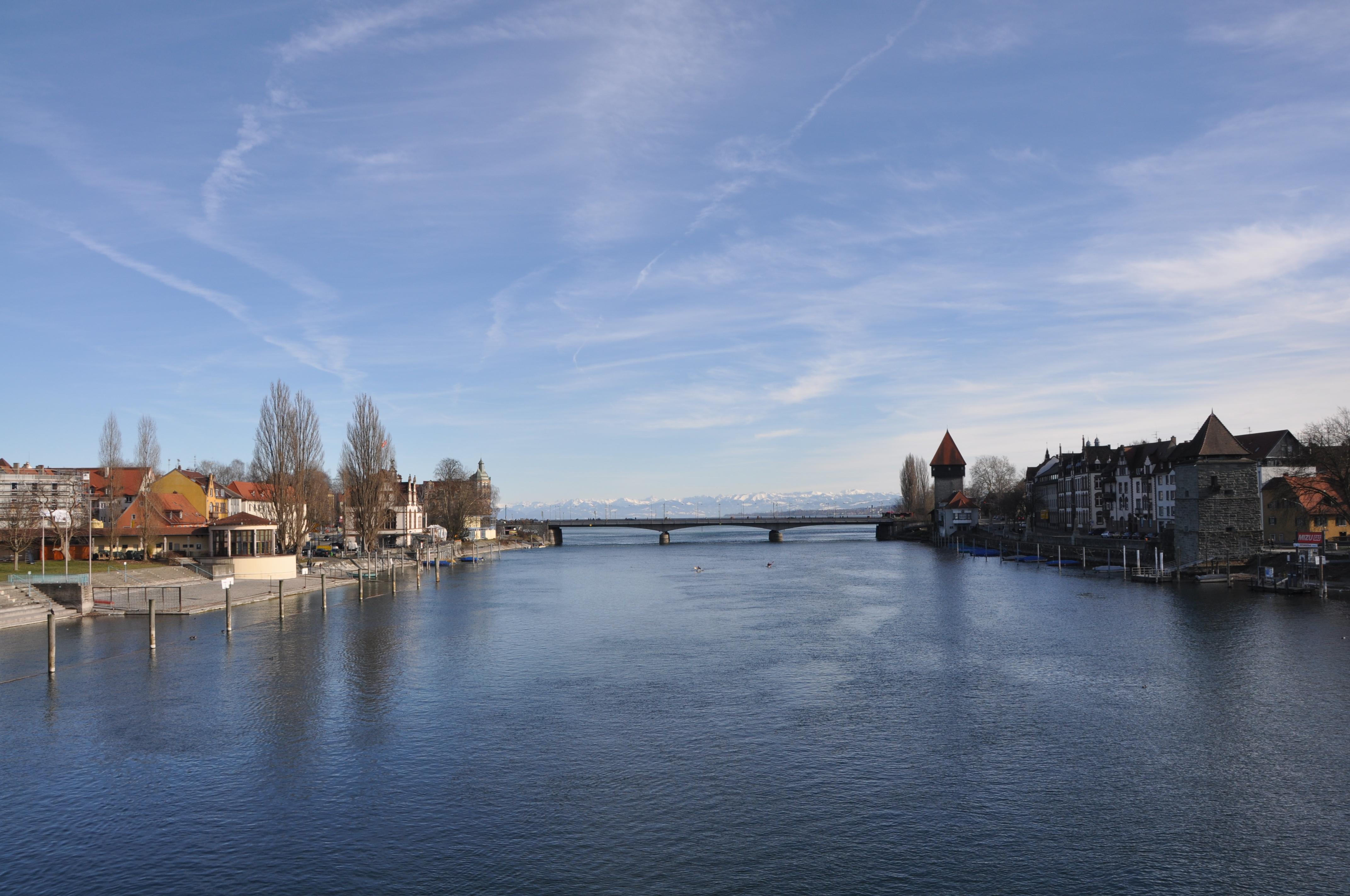 Konstanz Offnungszeiten Sonntag