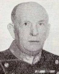 Kristian Laake Norwegian military officer