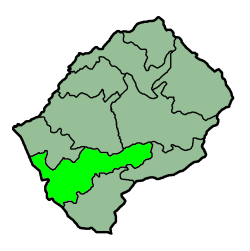 Lesotho Districts Mohales Hoek 250px.png