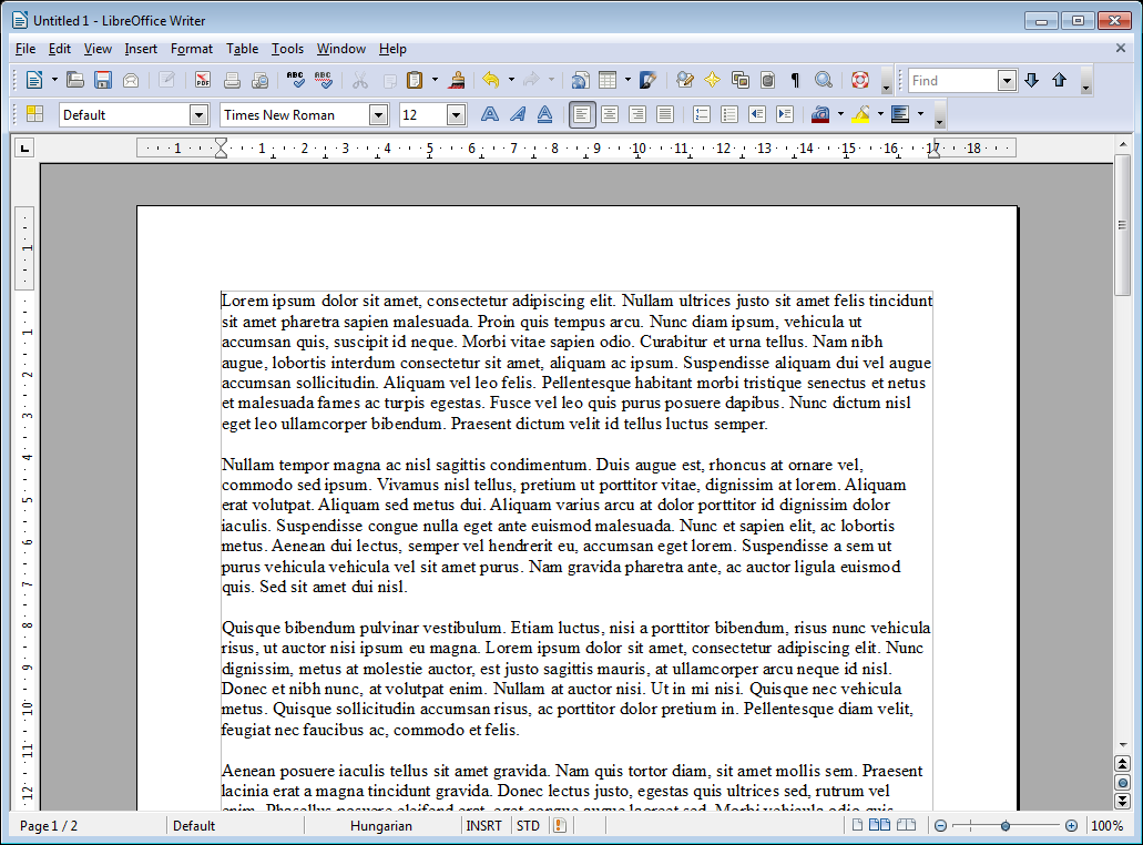 Open source for entrepreneurs libreoffice inc42 media - Openoffice or libre office ...