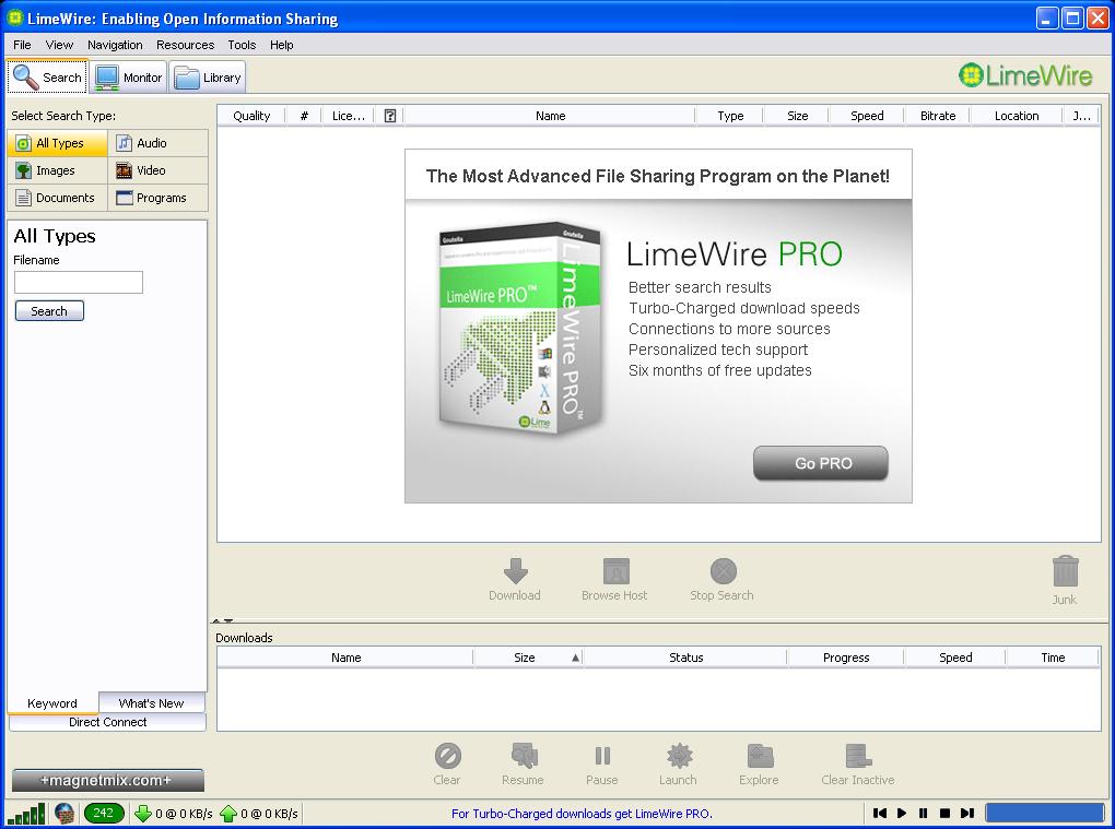 LimeWire - Wikipedia